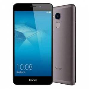 Huawei NEM-L21 Grey Honor 7 Lite Smartphone Dual SIM LTE Android 16GB 6.0 Marshmallow Grey