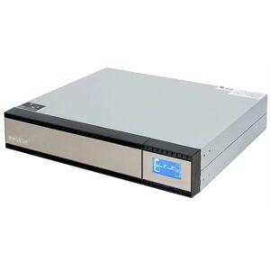 Phasak Rack On-Line ph9310-Uninterruptible Power Supply, 1000VA