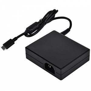 Silverstone SST-AD60-C - 60W 3A Power Supply AC Adapter, USB Type C