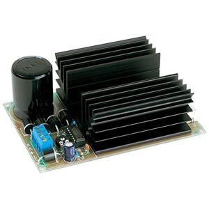 Velleman K7203 Hq Kits 3 to 30 volt/3 Ampere Power supply Kit, 240 V, multicolored