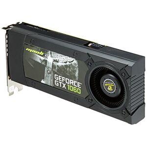 Manli NGTX1060/5RCHDPPP PCI Express 3.0GeForce GTX 1060Graphics Card 3GB