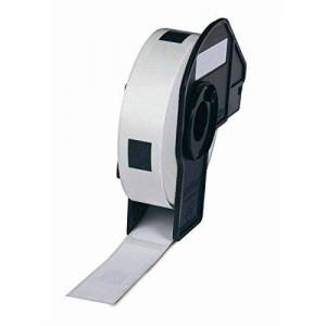 Go Inks 1 Go Inks Compatible Roll of Labels to Replace Brother Dk-11204 (Labels: 400, Size: 17 x 54 mm)