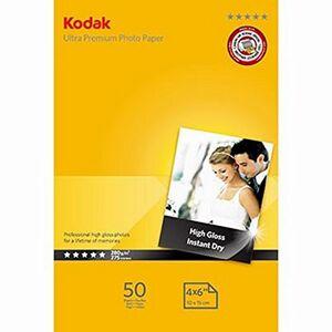 Kodak A6 280 gsm Ultra Premium