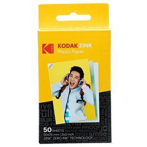 Kodak Zink Photo Paper - Pack of 50