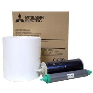 Mitsubishi CK - 9057 13 x 18, 13 x 18 cm Photo Paper