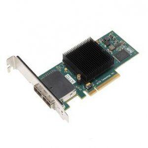 Fujitsu Siemens 2x1 GB it Cu Intel I350-T2 Networking Card