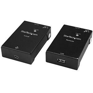 StarTech.com StarTech 1 Port USB 2.0 Over Cat5 or Cat6 Extender Kit