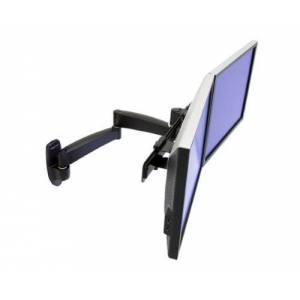Ergotron 200 Series Dual Arm for Up to 22 inch Monitor