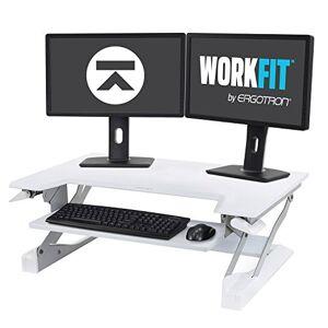 Ergotron 33-397-062 Stand/Table WorkFit - White
