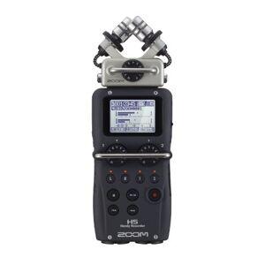 Zoom H5 Fourtrack Portable Recorder Earplug, 5 cm, Black