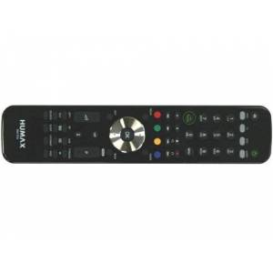 Humax rm-f01 /rm-f04 Remote Control for Freeview HD Fox T2