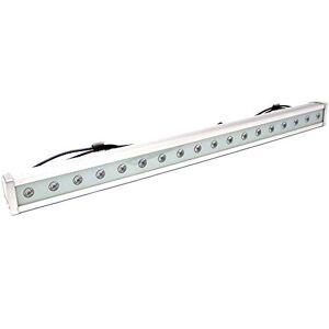 Cablematic DMX512 LED Bar 54W 100cm