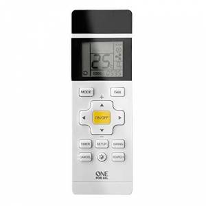 One For All URC1035 Air Conditioning Universal Remote Control