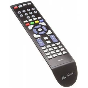 RMD-Series Slimline Version Replacement Remote Control for Bush LE40GB01C