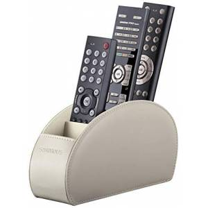 Sonorous Control Holder for Remote - Beige