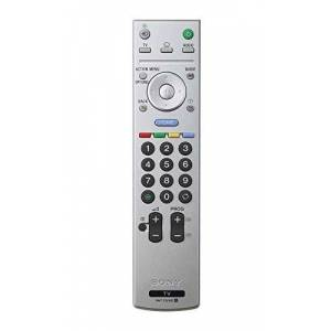 Sony RMT-TX210E Remote Control IR Wireless Grey Press Buttons Remote Control (TV, IR Wireless, Press Buttons, Grey)