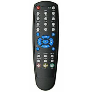 Axing SKZ 10-00 Remote Control for Programming Twin Cassettes