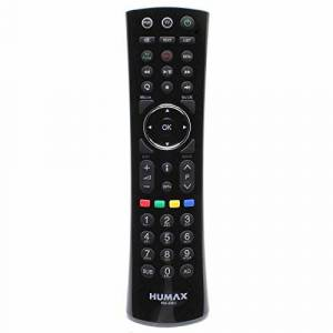 Humax RM-I09U Original Remote Control for HDR-2000T Freeview PVR Receiver