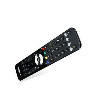 humax-tel Remote Control Black