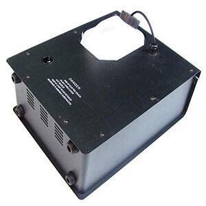 Cablematic 1500W Fog Machine 2.5 L DMX512