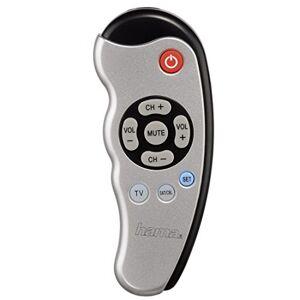 Hama 40085 2 IN 1 Universal Remote