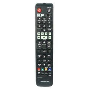 Samsung AH59-02404A remote control - remote controls (IR Wireless, Pre