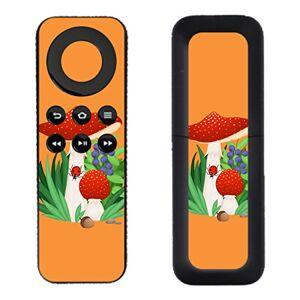 DISAGU 'Disagu SF/SDI 5259_ 1197Protective Skins Case Cover For Amazon Fire TV Remote Controller (Mushroom 04klar