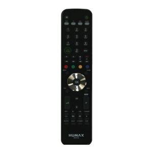 Humax RM-F04Remote Control Black