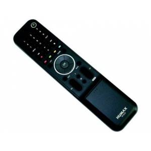 Humax RT-531B Remote Control for PVR9150T/PVR9200T/PVR9300T Freeview PVR