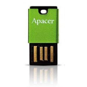 Apacer Card Reader MicroSD/M-SDHC 2-in-1 USB 2.0 Green
