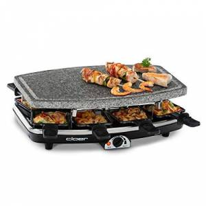 Cloer 6430 Raclette Grill