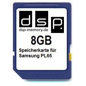 DSP Memory Z 40515574053498GB microSD Memory Card for Samsung PL65