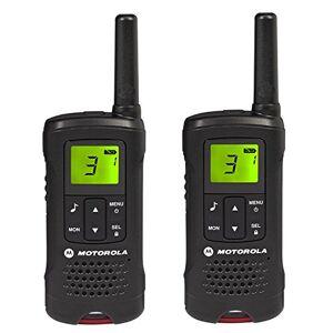 Motorola TLKR-T61 Two-Way Radio (Pack of 2)