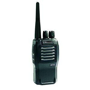 Midland G11V Professional Style PMR446 2-Way Radio