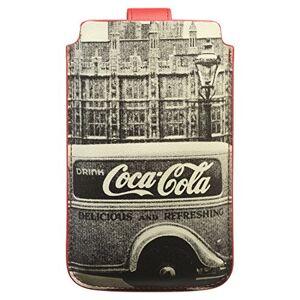 Coca-Cola City Cab Pouch (Size: L)