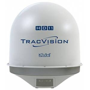 KVH 1007 - 70010 TracVision HD11 TV Aerial