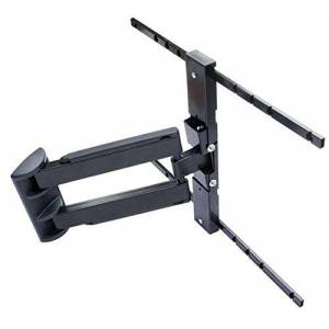 OMB LED 2 Wall Mount for 32-55 inch TV - Black