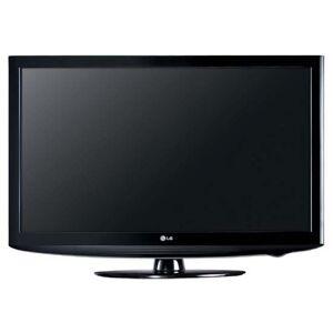 LG 26LD320 TV