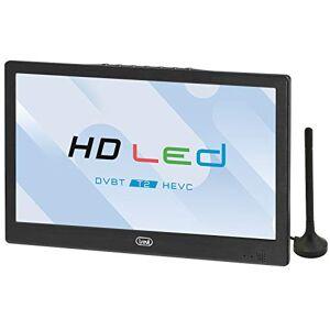 "TREVI - TV LED 10.1 ""Laptop with Integrated Digital DVB-T2 HEVC Trevi LTV 2010 HE"