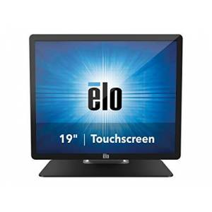 "Elo LCD Monitor 19"" Black (E351388)"