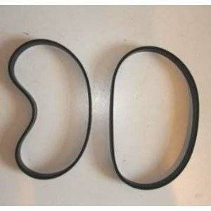 Tesco Quality Replacement TESCO Vacuum Cleaner Hoover Belts (2pk) VCU-007 VCU007