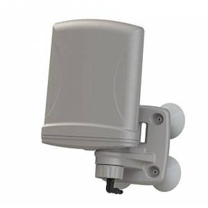 Poynting XPOL-A0001 network antenna - network antennas (2.5 dBi, Omni-directional, 50 , -20 - 70 °C, 500 g, 13.400 cm)