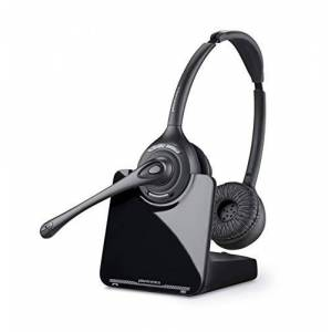 Plantronics CS520 Wireless DECT Headset
