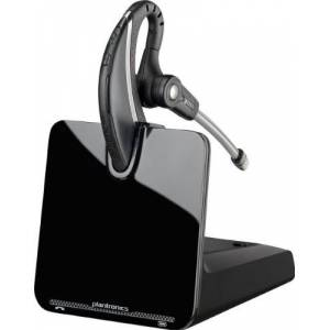 Plantronics 86305-02 Cs530 Over the Ear DECT Wire
