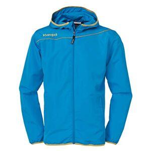 Kempa Presentation Jacket blue blue Size:XXS