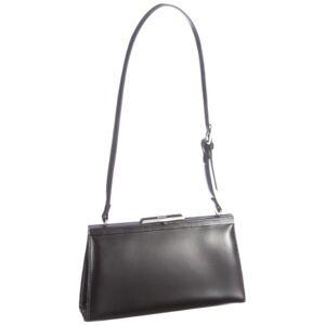 Picard Berlin, Women's Shoulder Bag, Black (Schwarz), 14x6x25 cm (B x H T)