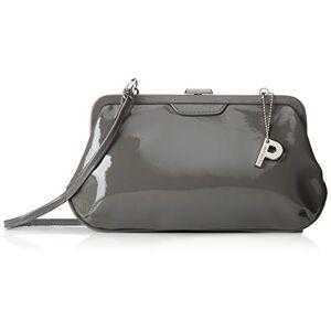 Picard Womens Cross-Body Bag Grey Size: UK One Size