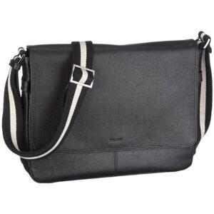 Picard Torrino, Men's Laptop Bag, Black (Schwarz), 26x9x32 cm (B x H T)