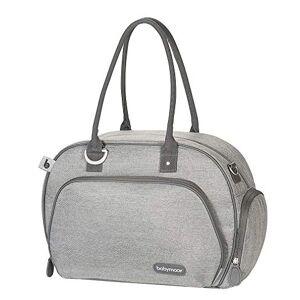 Babymoov Trendy Changing Bag - Smokey Grey
