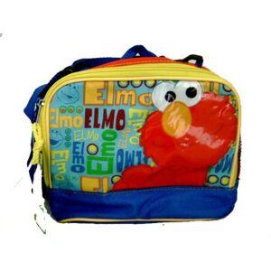 Sesame Street Elmo Insulated Lunch Bag